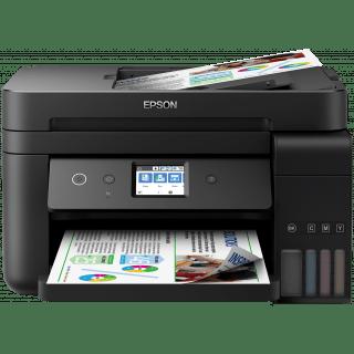 installation imprimante