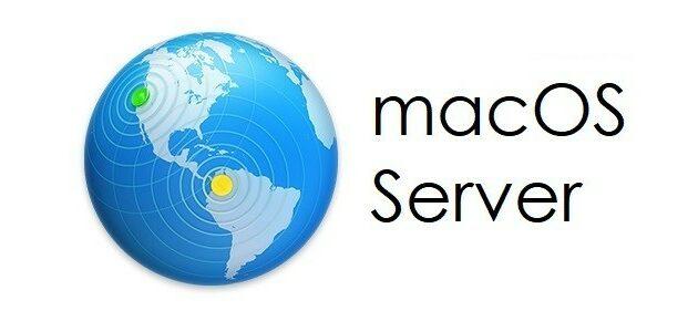 Mac OS Server