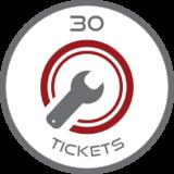 Contrat 30 Tickets