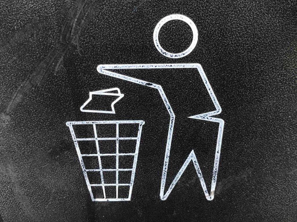 Symbole recyclage