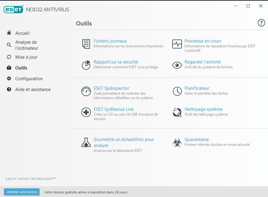 Macup ESET NOD32 Antivirus