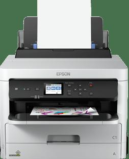 Epson wf-c5210dw