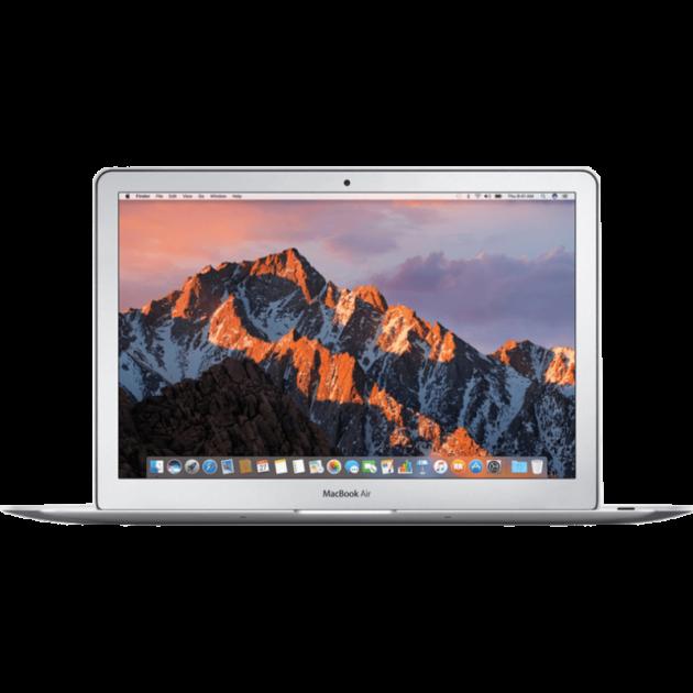 "MacBook Air 13"" (2015) - Core i5 1,6 Ghz - SSD 128 Go - 4 Go RAM"